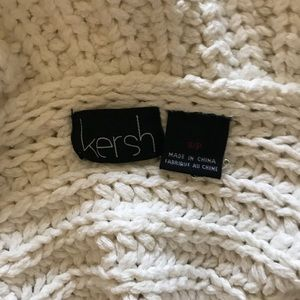 Kersh Sweaters - KERSH KNITTED SHRUG SIZE SMALL